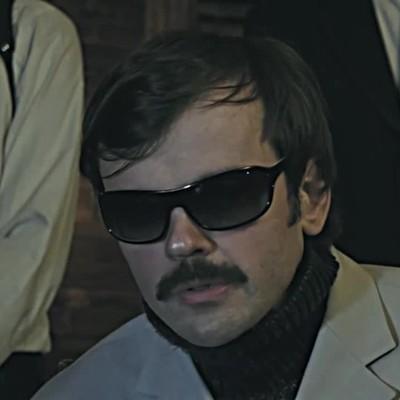 Тайлер Дерден