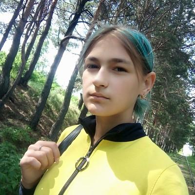 Даяна Лощенко