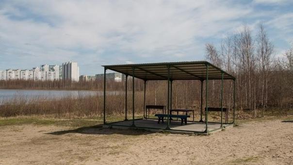 4 места для пикников оборудовано за этот год. В сл...