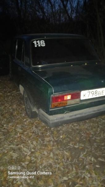 Доброго вечера, пожалуйста помогите найти, угнали машину ...