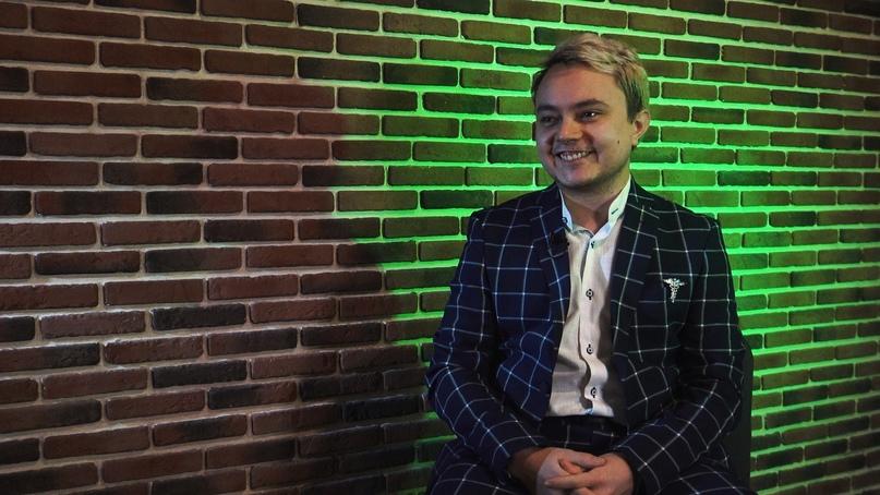 Вышел второй выпуск третьего сезона интервью-проекта «По Сути Дела», посвящённый профессии врача-фармаколога, изображение №4