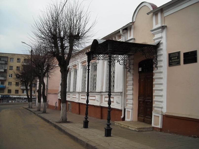 «Дом ротмистра Могилевцева» на улице Введенской, изображение №9