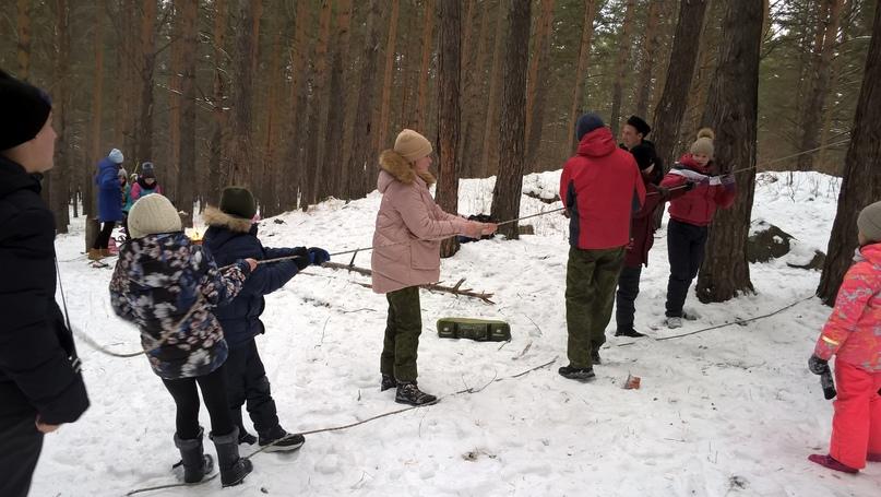 Совместная экологическая акция «Покормите птиц зимой!», изображение №3
