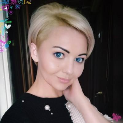 Ирина Воскресенская