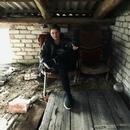 Персональный фотоальбом Данила Рулякова