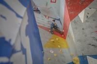 С 5 по 6 января в Екатеринбурге на скалодроме «Башня» при поддержке МАНАРАГИ прошел открытый