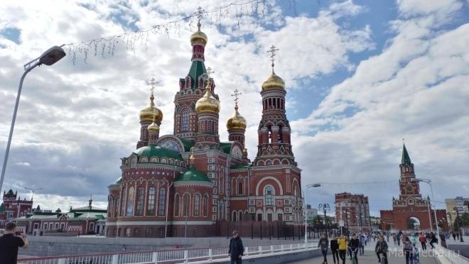 Православные Марий Эл готовятся встретить главный праздник осени