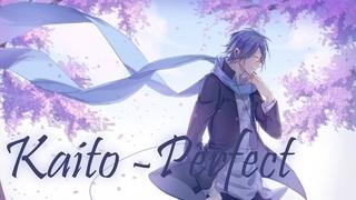 Vocaloid Ed Sheeran - Perfect (KAITO Cover)