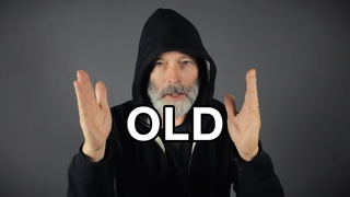 You Will Become an Old Musician | Bring it on!