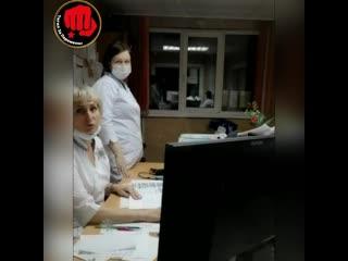 """""""РТ-Скорая помощь"""" в Первоуральске, но это не точно..."""