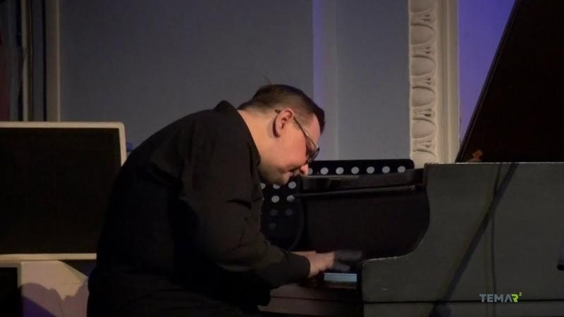 Николай Сизов Николай Поправко Jazz живая музыка A.C. Jobim O Grande Amor