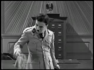 O grande ditador - Legendado  (the great dictator)