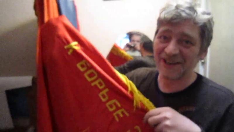 В гостях у Юрия Ощепкова лидера группы Яблоки Борджиа г Екатеринбург