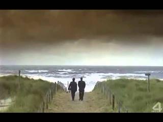 """Лучший фрагмент из фильма """"достучаться до небес"""" Bob Dylan - Knocking on Heaven's Door"""