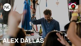 Alex Dallas DJ set - Naturklang: THE TREE - Männedorf |    Live
