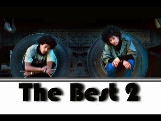Les Twins The Best Sessions |Part 2| !