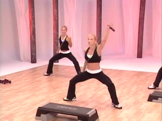 Angie Miller - Core and Strength Fusion - Main
