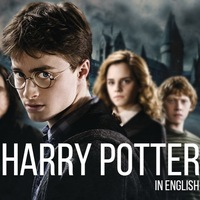 19/01 - Harry Potter in English / New York Coffe