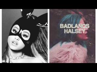 (10/15) Into You, Ghost- Ariana Grande & Halsey (Demyx Halloween Mashup)
