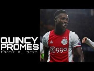 Quincy Promes | Goals & Skills Ajax 2019/2020 ▶ Ariana Grande - thank u, next