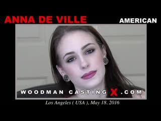 Anna de Ville