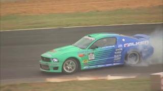 Flashback - FD Drivers Talk Road Atlanta (2007)