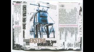 eKSTRA Hip-Hop №2, 2003 (Хип-Хоп Нация / Aist)