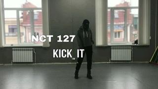 NCT 127 - Kick It | DANCE COVER | AIMI | SOLO DANCE