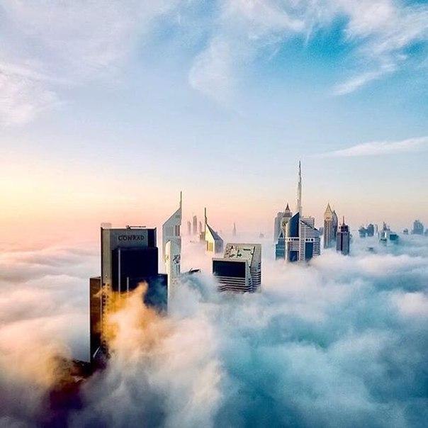 Уфа: ПРЯМЫЕ рейсы в Дубай всего от 14700 рублей туда-обратно