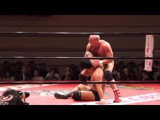 ZERO1 Yokohama Pro Wrestling Festival 2019 (04.05.2019)