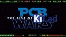 EevBLAB 62 - PCB Wars - The Rise Of KiCAD