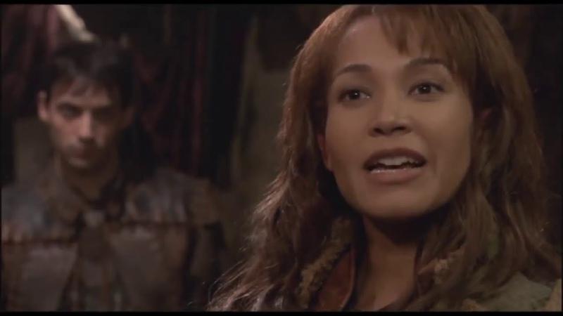 Звёздные врата Атлантида Stargate Atlantis 2004 2009 трейлер