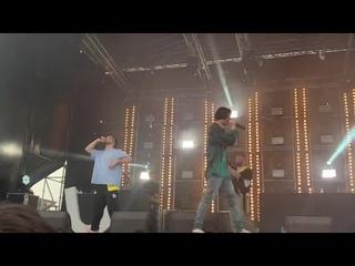 FLESH ft. LowLife - Fake Love   MEGA URBAN FEST