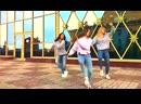 Sean Paul David Guetta vs GLOWINTHDARK Mad Love DJ Max Sky DJ Kirillov Edit Dance Video