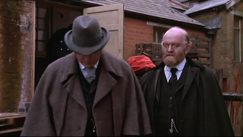 Jack the Ripper Das Ungeheuer von London 1 2 Thriller in voller Länge kompletter Film