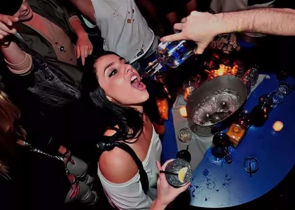 Blackcats Striptease Night Club