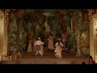 Jean Jacques Rousseau - Le Devin du village [1752] - Petit Théâtre de Marie-Antoinette à Versailles
