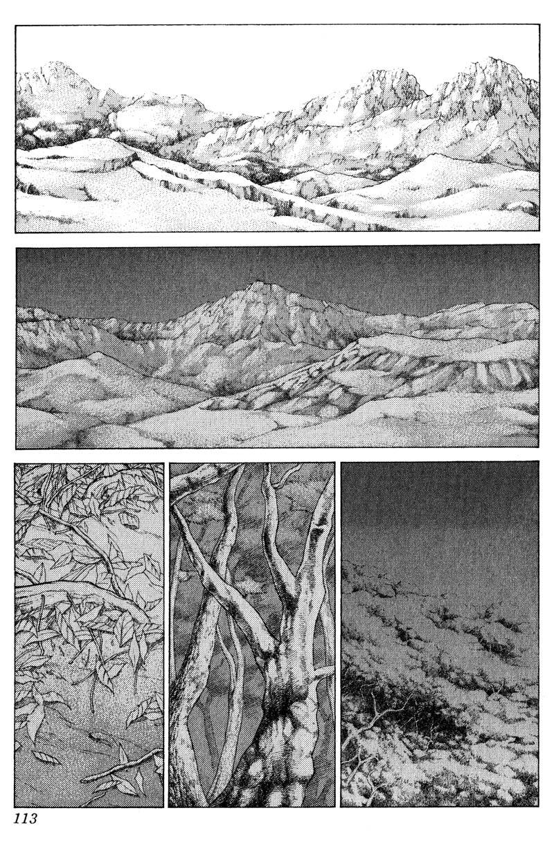 Claymore, Chapter 13, image #16