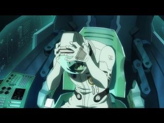 Uchuu Senkan Tiramisu / Космический линкор Тирамису - 3 серия [Озвучка: Oni, Berserk & Azazel (AniDub)]