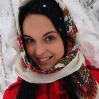 Алена Булкина