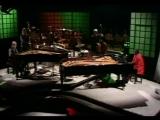 Keith Emerson Oscar Peterson - Honky Tonky Train Blues