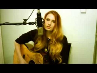 Keep Holding On - Avril Lavigne cover by Emily Harder