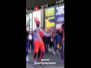 Trap symphony
