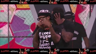 Redman VERZUZ Method Man 4/20 and After Party(unOfficial HD Live Stream) pt1