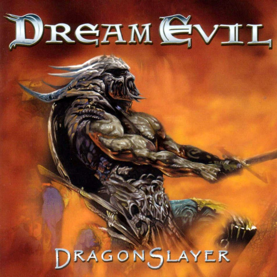 Dream Evil album Dragon Slayer