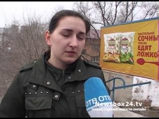Во Владивостоке таксист наркоман сбил мамочку с коляской