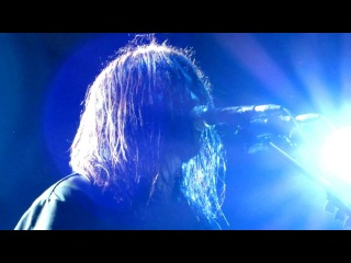 The Gift - Seether @ Live Club, Trezzo sull'Adda 29/11/12 (FULL HD)