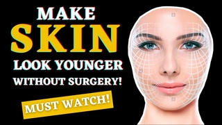 How to Look Younger? Anti Aging Beauty Tips to Look Younger | Skincare | Sweet Fruit