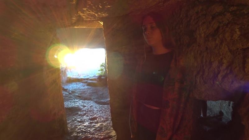мангупские пещеры акустика