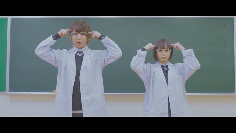 @小豆×いりぽん先生 チューリングラブ ナナヲアカリ 踊ってみた 定点カットver